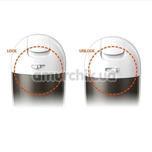 Набор возбуждающих кремов Zini Solution Sharing, 2 х 35 мл