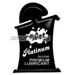 Лубрикант Wet Platinum Pillow 10 ml - Фото №1