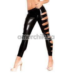 Леггинсы Femme Fatale Leggings, черные - Фото №1