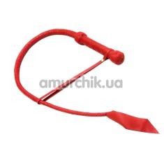 Плеть sLash Monster Whip, красная - Фото №1