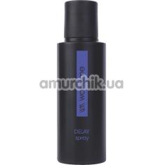 Спрей-пролонгатор Waname Delay Spray, 50 мл