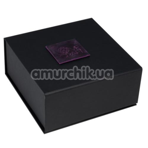 Ошейник Lovecraft S, фиолетовый