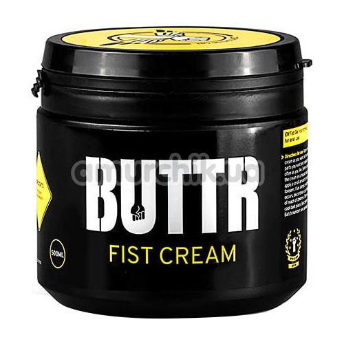 Крем для фистинга Buttr Fist Cream, 500 мл - Фото №1