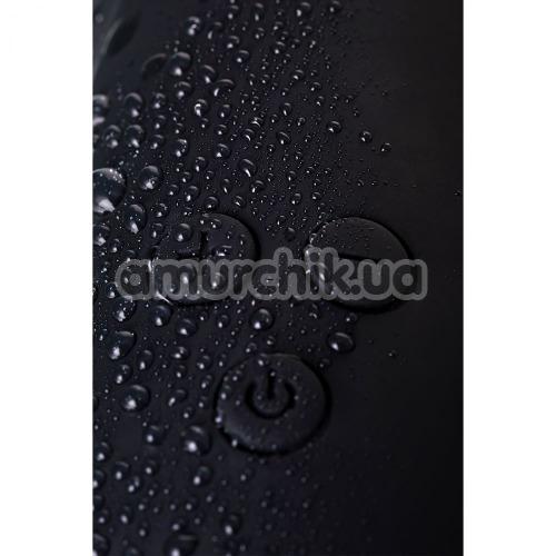 Клиторальный вибратор Waname D-Splash Gulf, черный