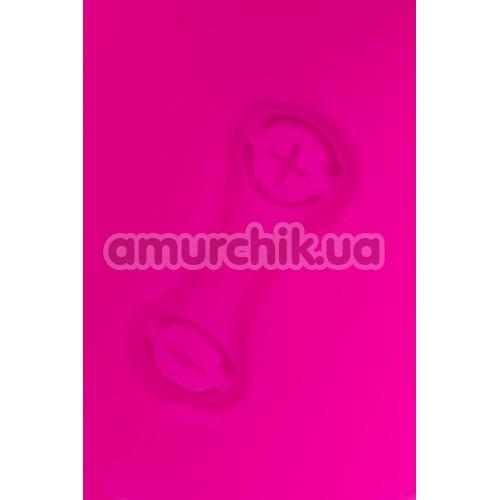 Вибратор Erotist 541010, розовый