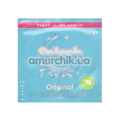 Лубрикант Splash Original Sachet, 3 мл - Фото №1