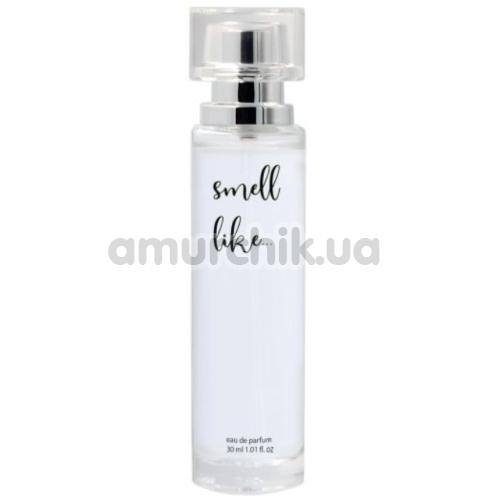 Духи с феромонами Aurora Smell Like №10 для мужчин, 30 мл - Фото №1