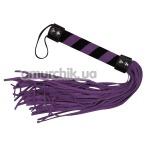 Плеть Bad Kitty Naughty Toys Whip, фиолетовая