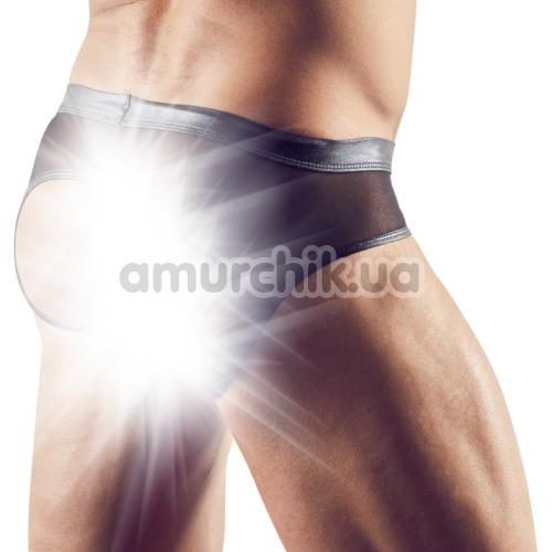 Трусы мужские Svenjoyment Underwear 1511701, черные