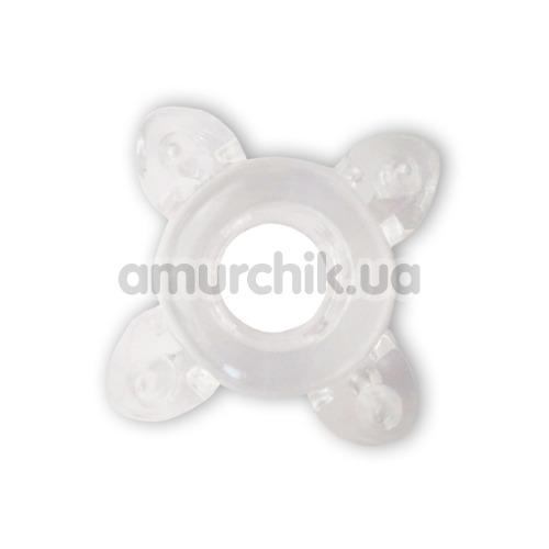 Кольцо-насадка Stretchable magic ring в ассортименте