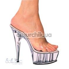 Босоножки High Heels (модель 0106) - Фото №1