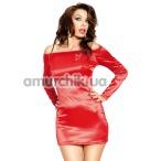 Платье Tyler красное - Фото №1