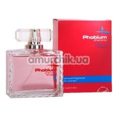Туалетная вода с феромонами Phobium Pheromo For Women для женщин, 100 мл - Фото №1