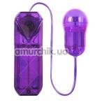 Виброяйцо Climax Volar Gyrating, фиолетовое