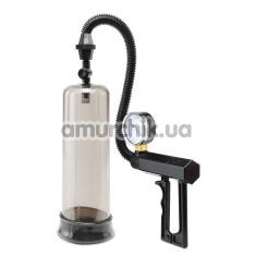 Помпа для увеличения пениса Pump Worx Pistol-Grip Power Pump - Фото №1