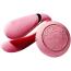 Вибратор Zalo Fanfan Set, розовый - Фото №1
