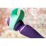 Универсальный массажер We-Vibe Wand, фиолетовый - Фото №42
