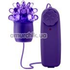 Виброяйцо Splash Wild Grape Blust, фиолетовое - Фото №1