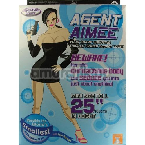 Секс-кукла Agent Aimee - Фото №1