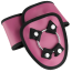 Трусики для страпона Strap-On 2 Sizes, розовые - Фото №1