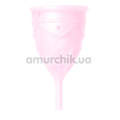 Менструальная чаша Femintimate Eve Cup S, розовая - Фото №1