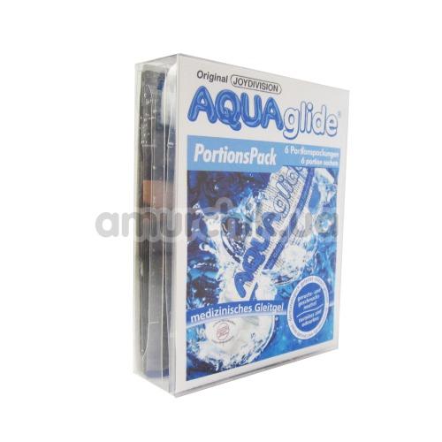 Лубрикант Aquaglide 6 шт.