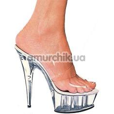 Босоножки High Heels (модель 0415) - Фото №1