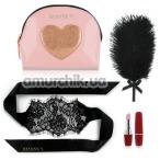 Набор Rianne S Ana's Kit d'Amour, розовый - Фото №1
