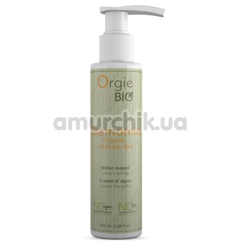 Лубрикант Orgie Bio Organic Intimate Gel Chamomile, 100 мл - Фото №1
