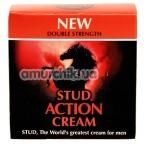 Крем для усиления эрекции Stud Action Cream - Фото №1