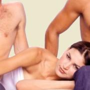 Ощущения при двойном проникновении и физиологические особенности