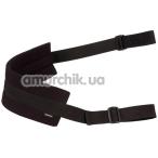 Ремень Sportsheets Doggie Style Strap, черный - Фото №1