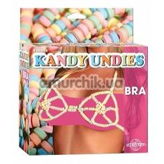 Бра женские из цветных конфеток Kandy Undies Bra - Фото №1