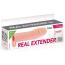 Насадка на пенис Real Body Real Extender Hugy, телесная - Фото №3