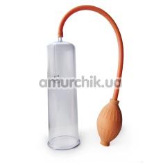 Помпа для увеличения пениса Penis Power Pump - Фото №1