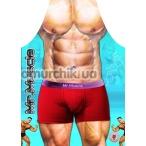 Фартук Mr. Muscul - Фото №1