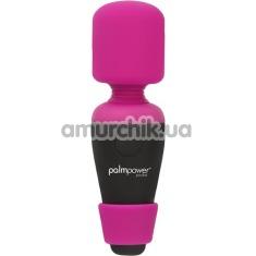 Клиторальный вибратор Palm Power Pocket, розовый - Фото №1