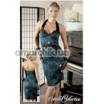 Платье Cottelli Collection 2711796, бирюзовое