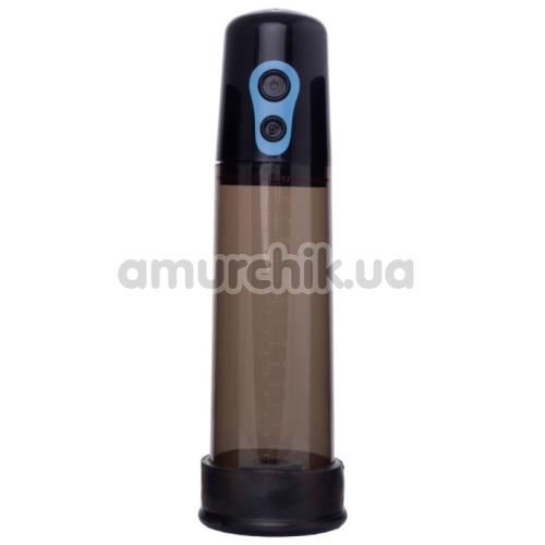 Вакуумная помпа A-Toys Electric Vacuum Pump Acrilic, черная - Фото №1