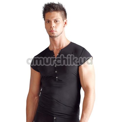 Футболка Svenjoyment Underwear 2160676, черная - Фото №1