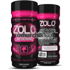 Мастурбатор Zolo - The Girlfriend Cup