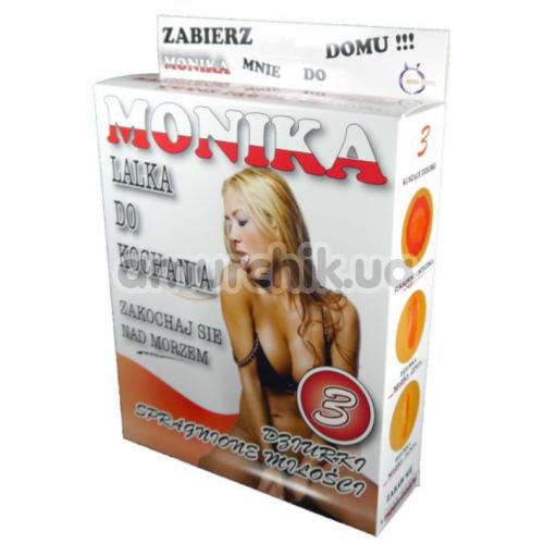 Секс-кукла Monika Love Doll