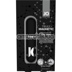 Спрей для тела с феромонами Truly Magnetic For Him для мужчин, 5 мл - Фото №1