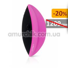 Купить Клиторальный вибратор Odeco Eros Rose, розовый