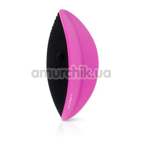 Клиторальный вибратор Odeco Eros Rose, розовый