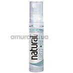 Лубрикант с фитопланктоном Amoreane Med Natural, 10 мл - Фото №1