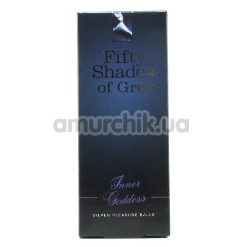 Вагинальные шарики Fifty Shades of Grey Inner Goddess
