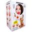 Секс-кукла с вибрацией Angelina - Фото №6