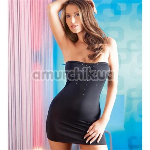 Платье Cottelli Collection Red Corner 271146, черное