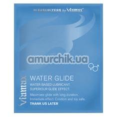 Лубрикант Viamax Water Glide, 3 мл - Фото №1